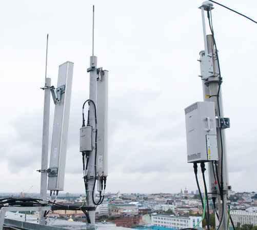 Yota стала поддерживать стандарт 4G LTE-1800