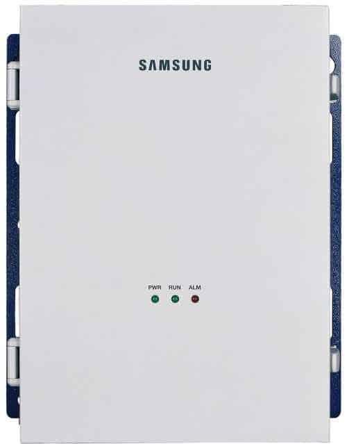 Базовые станции. Часть 2 (Samsung)
