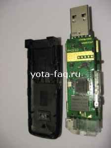Обзор USB модем ZTE AX320