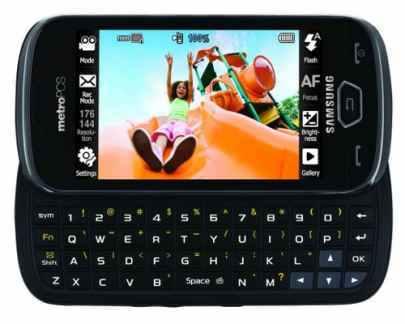 Samsung Craft