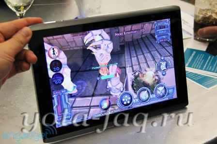 Acer-Iconia-1 Десять лучших планшетов. Top-10 tablets