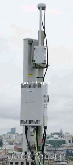 Yota Mobile