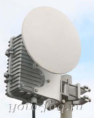 Yota оборудование.Радиомост PPC-1000