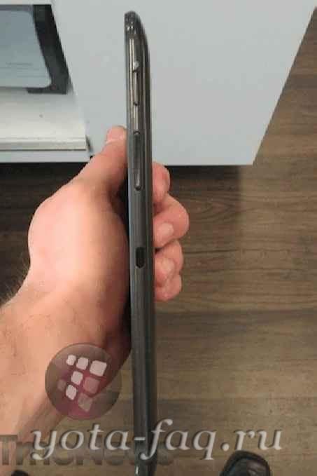 Samsung Galaxy Tab Plus - 4G планшет для T-Mobile