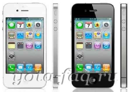 Apple iPhone 4S.За 12 часов-200 000 предварительных заказов!!!