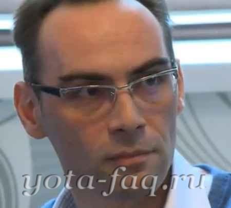 Yota продолжит тесты Беларуси