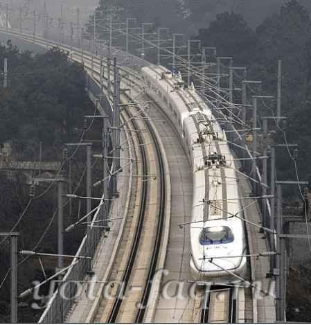 Скоростные ж/д магистрали Тайваня покроет Wimax