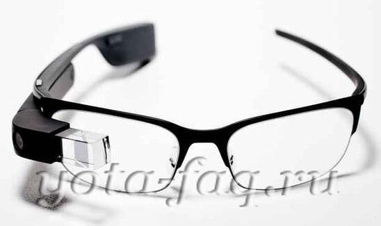 Google не будет хоронить  проект Glass