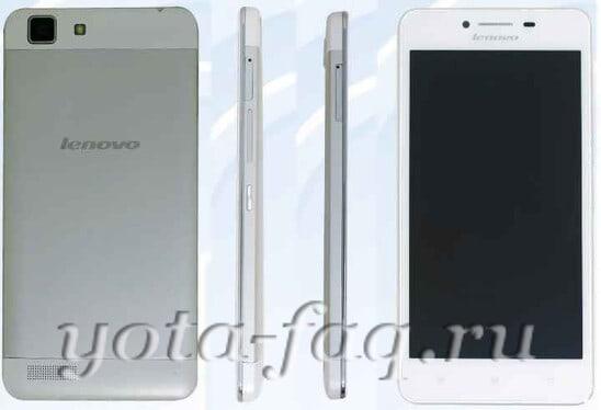 Lenovo A6600 скоро выйдет на рынок LTE-смартфонов