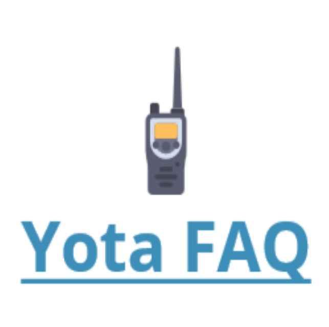 Как позвонить в Yota?