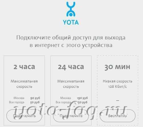 Как обойти ограничения Yota на скачивание торрентов