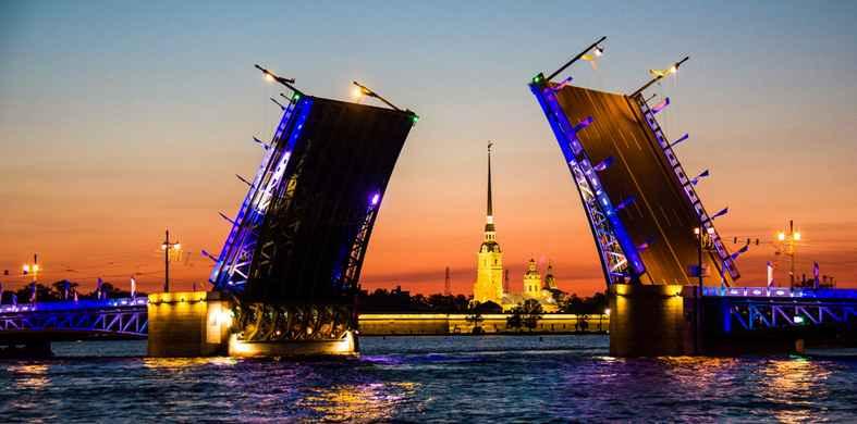 Тарифы Yota для города Санкт-Петербург