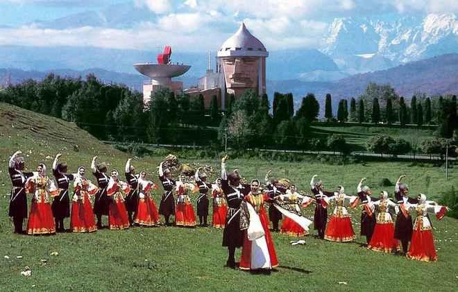 Yota Кабардино-Балкария