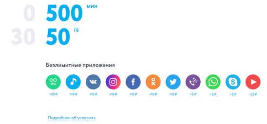 Тарифы Yota в городе Москва для планшета